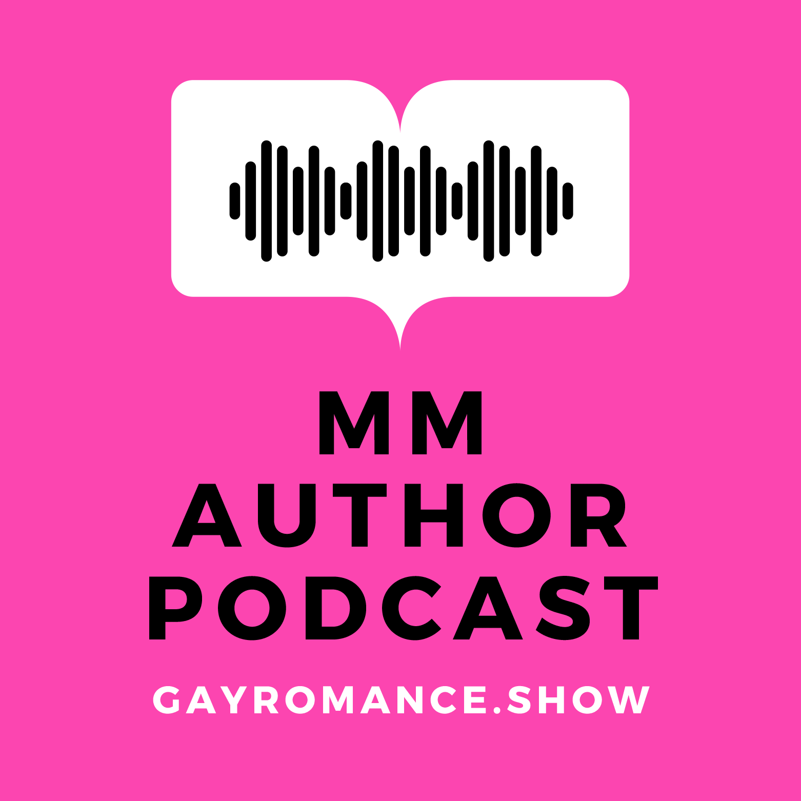 Guest Post: MM Author Podcast by Slade James