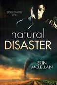 Review: Natural Disaster by Erin McLellan