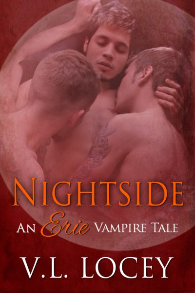 Review: Nightside by V.L. Locey