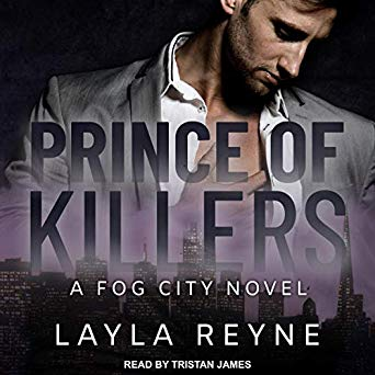 Review: Prince of Killers by Layla Reyne