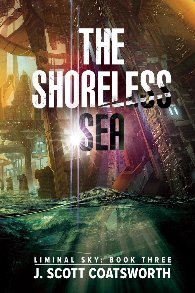 Review: The Shoreless Sea by J. Scott Coatsworth
