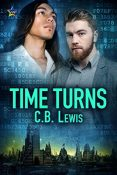 Review: Time Turns by C.B. Lewis