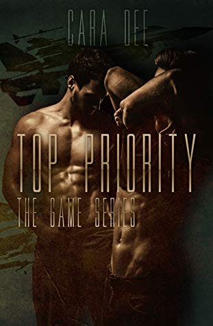 Review: Top Priority by Cara Dee