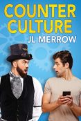 Review: Counter Culture by J.L. Merrow