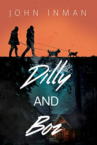 Review: Dilly and Boz by John Inman