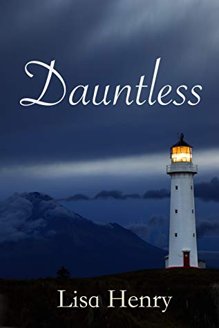 Review: Dauntless by Lisa Henry