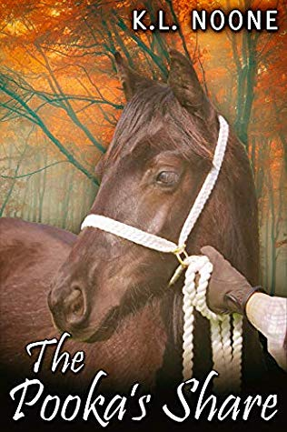 Review: The Pooka's Share by K.L. Noone