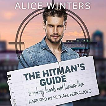 Guest Post and Giveaway with Alice Winters