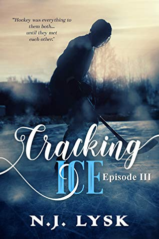 Review: Cracking Ice by N.J. Lysk, Episode 3