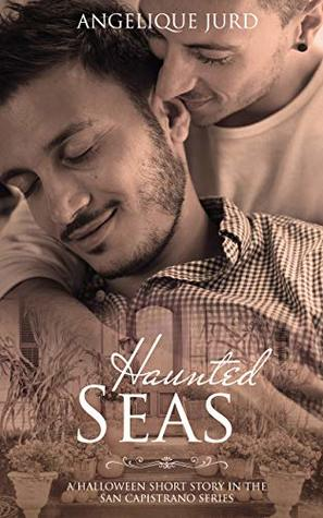 Review: Haunted Seas by Angelique Jurd