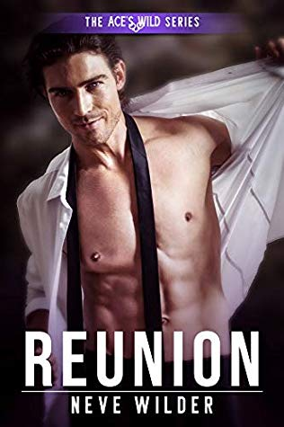 Review: Reunion by Neve Wilder