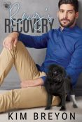 Excerpt and Giveaway: Roxy's Recovery by Kim Breyon