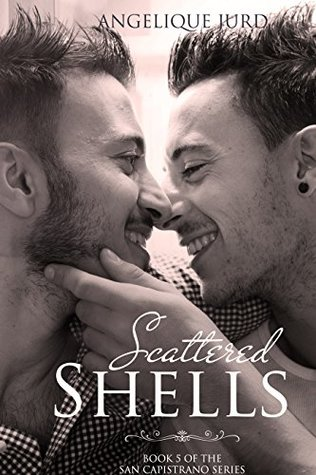 Review: Scattered Shells by Angelique Jurd