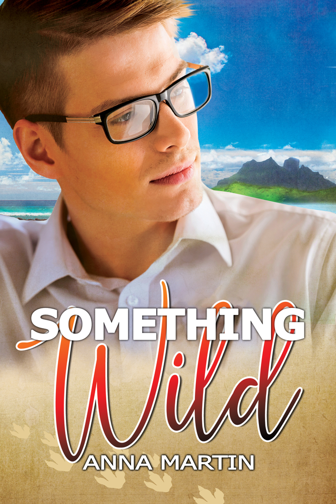 Review: Something Wild by Anna Martin