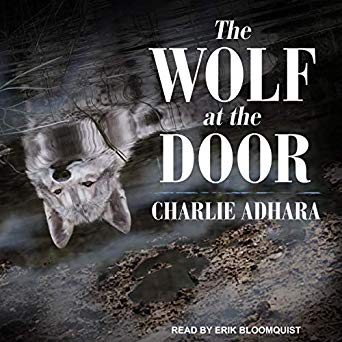 Audiobook Review: The Wolf at the Door by Charlie Adhara