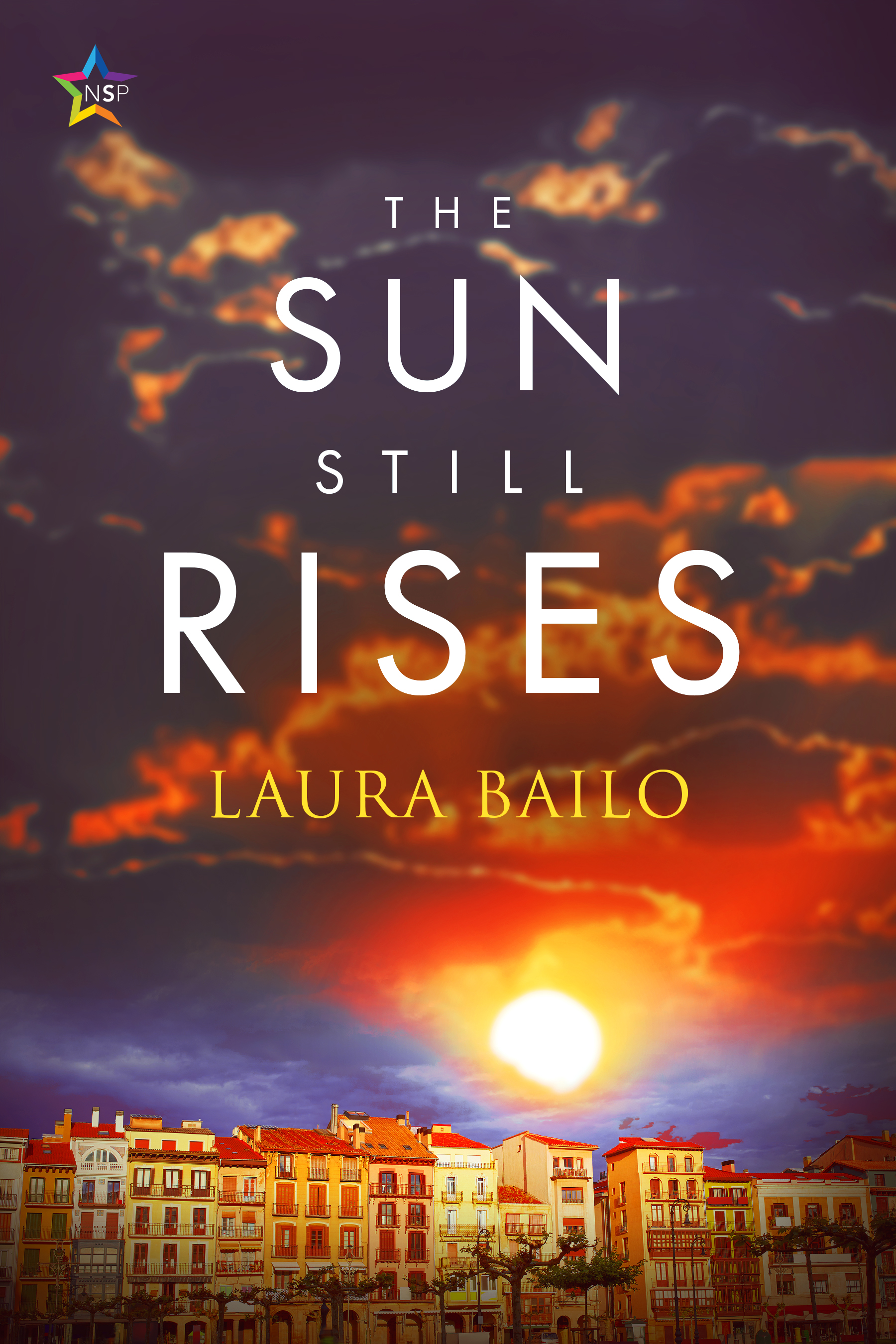 Guest Post: The Sun Still Rises by Laura Bailo