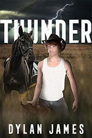 Review: Thunder by Dylan James