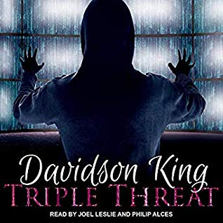 Review: Triple Threat by Davidson King