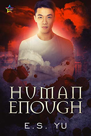 Review: Human Enough by E.S. Yu