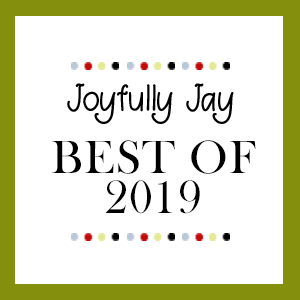 Elizabeth's Best of 2019