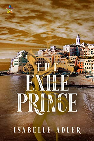 Review: The Exile Prince by Isabelle Adler