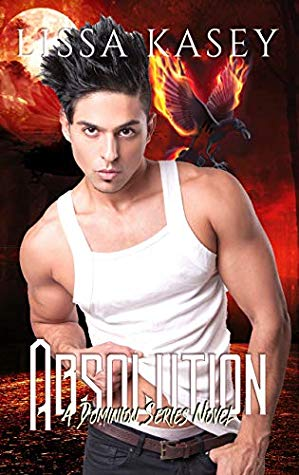 Review: Absolution by Lissa Kasey