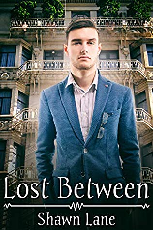 Review: Lost Between by Shawn Lane