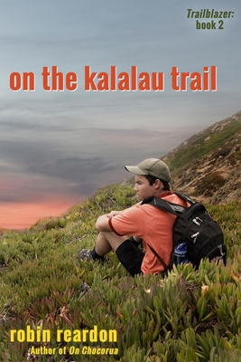 Review: On the Kalalau Trail by Robin Reardon
