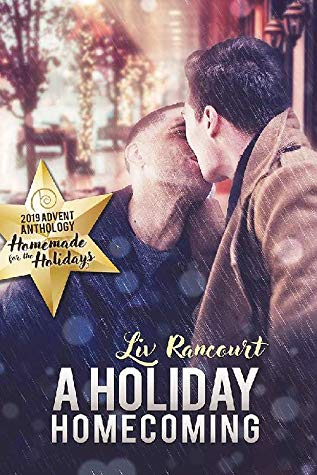 Review: A Holiday Homecoming by Liv Rancourt