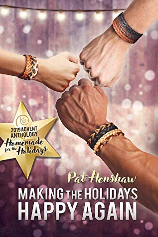 Review: Making the Holidays Happy Again by Pat Henshaw