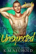 Review: Unexpected by K.M. Neuhold