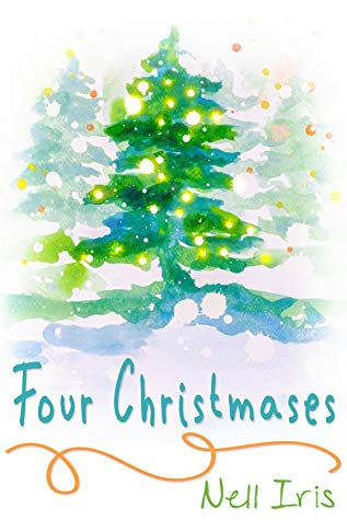 Review: Four Christmases by Nell Iris