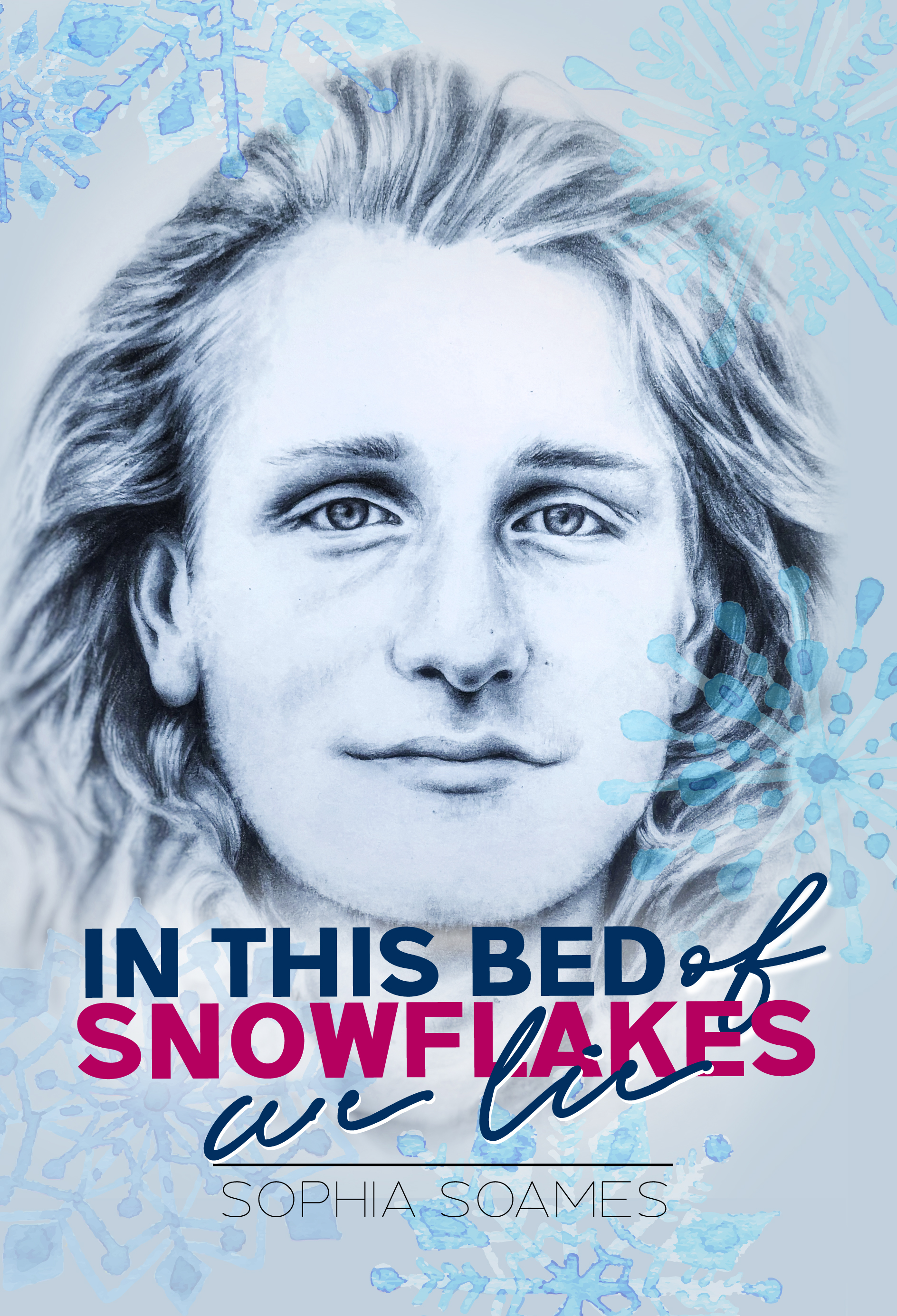Review: In This Bed of Snowflakes We Lie by Sophia Soames