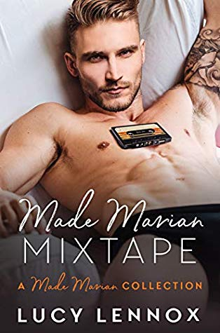 Review: Made Marian Mixtape by Lucy Lennox