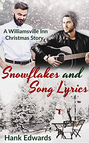 Review: Snowflakes and Song Lyrics by Hank Edwards