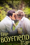 Review: The Boyfriend Trap by J.B. Buell