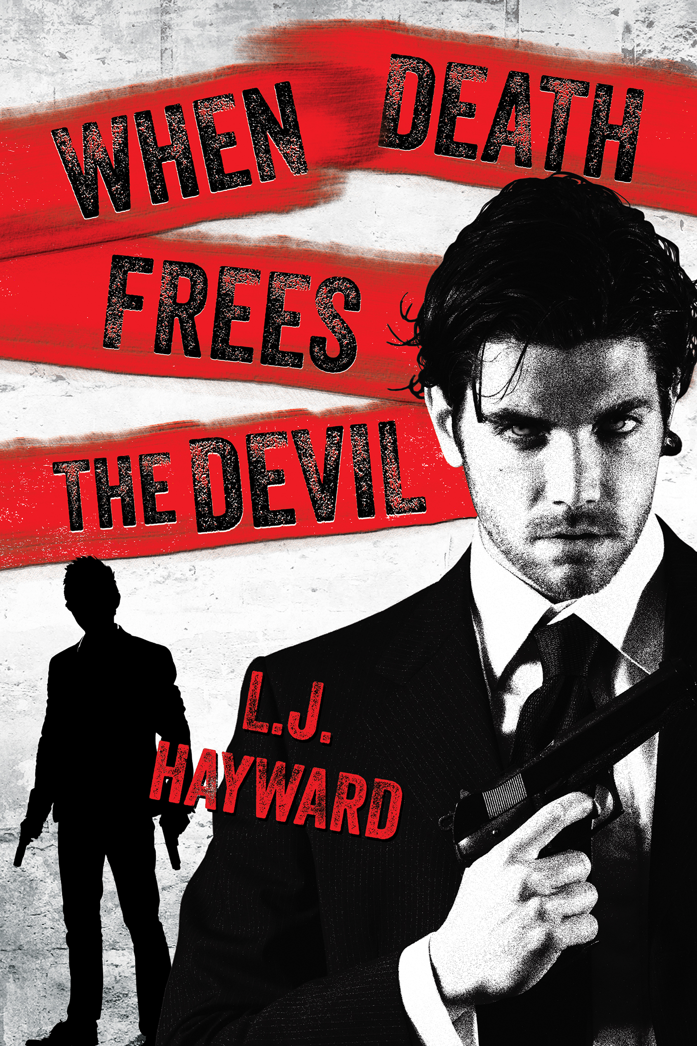 Review: When Death Frees the Devil by L.J. Hayward