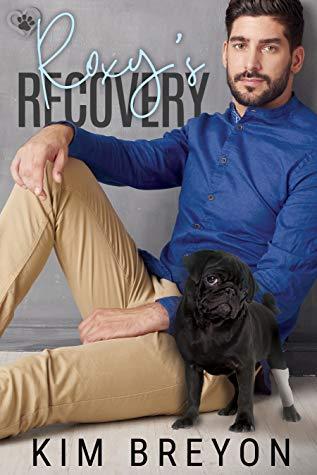 Review: Roxy's Recovery by Kim Breyon