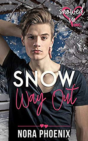 Review: Snow Way Out by Nora Phoenix