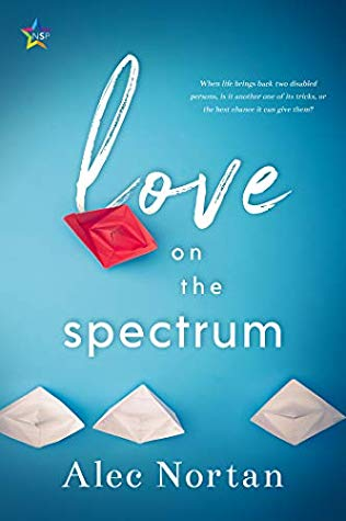 Review: Love on the Spectrum by Alec Nortan