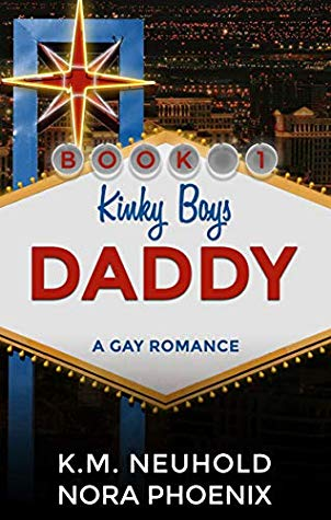 Review: Daddy by Nora Phoenix and K.M. Neuhold
