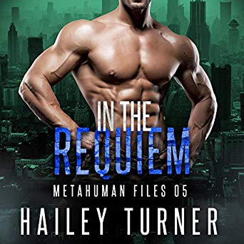 Audiobook Review: In the Requiem by Hailey Turner
