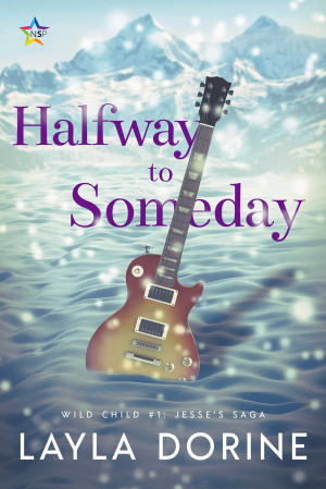 Review: Halfway to Someday by Layla Dorine