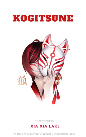 Review: Kogitsune by Xia Xia Lake