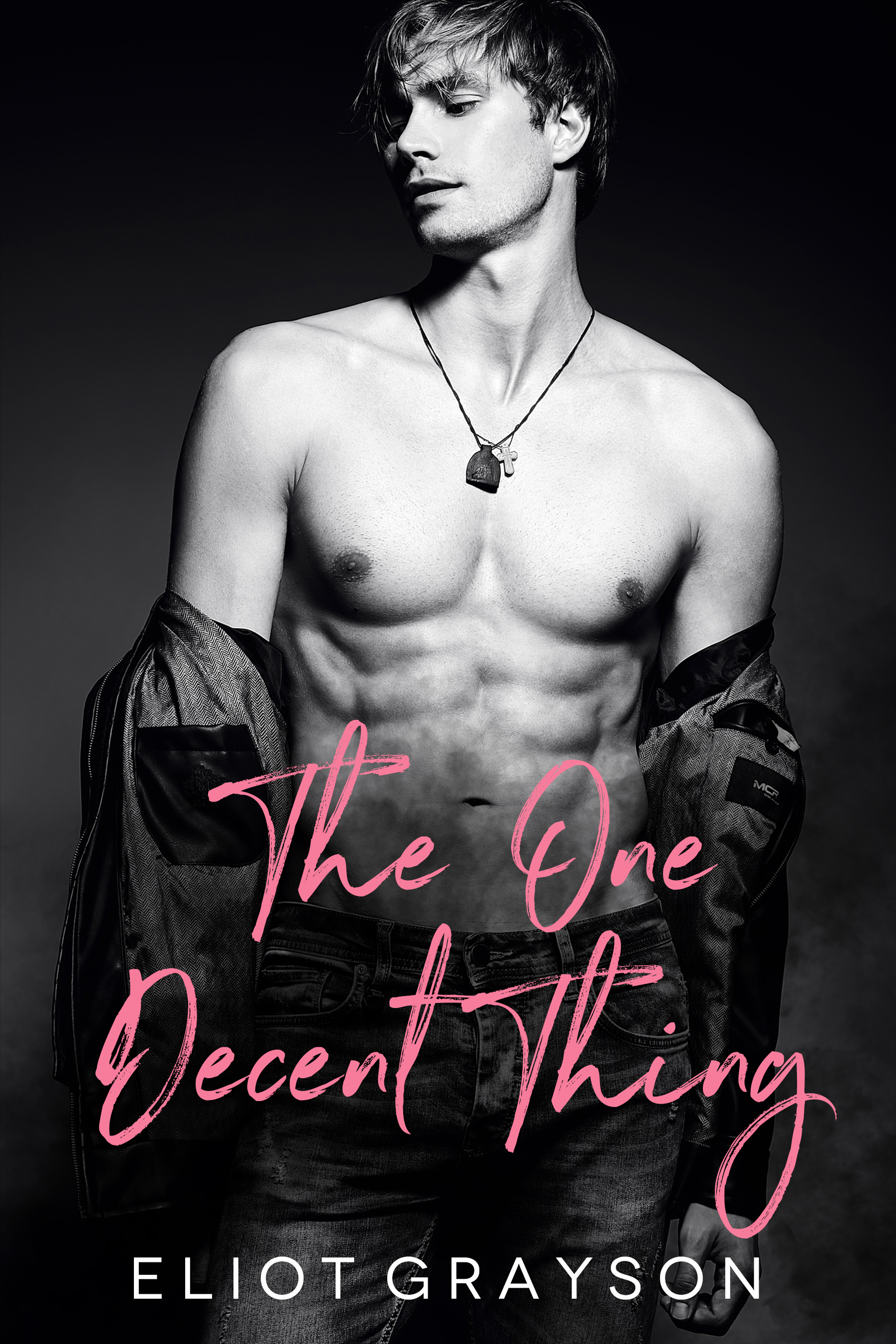 Excerpt and Giveaway: The One Decent Thing by Eliot Grayson