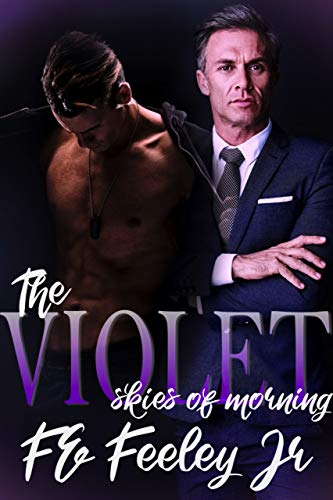 Review: The Violet Skies of Morning by F.E. Feeley, Jr.