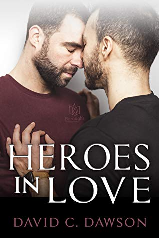 Review: Heroes in Love by David C. Dawson