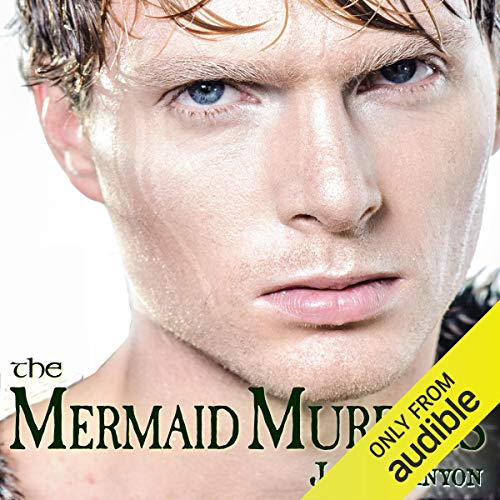 Audiobook Review: The Mermaid Murders by Josh Lanyon