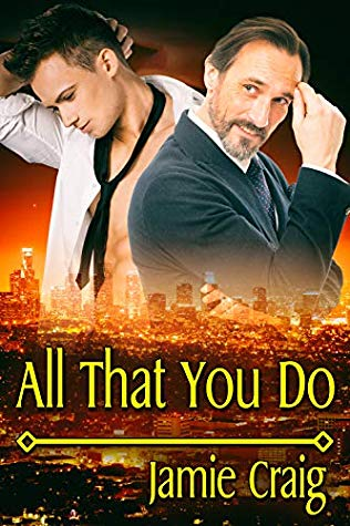 Review: All That You Do by Jamie Craig
