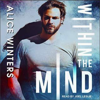 Audiobook Review: Within the Mind by Alice Winters
